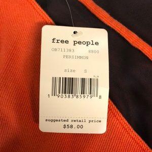 Free People Tops - Free People 🥰 Rising Sun Layer Top
